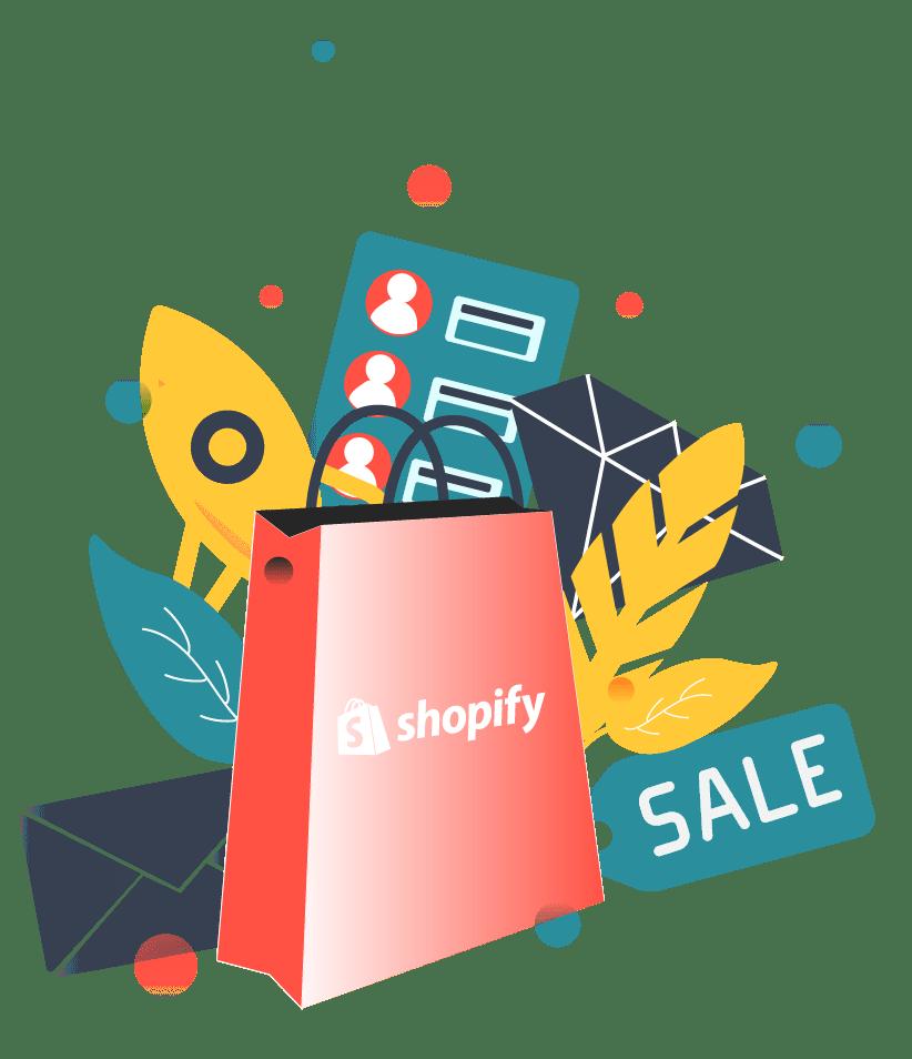 Servicios Shopify