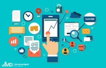 8 casos de uso del Marketing Digital en empresas de tecnología