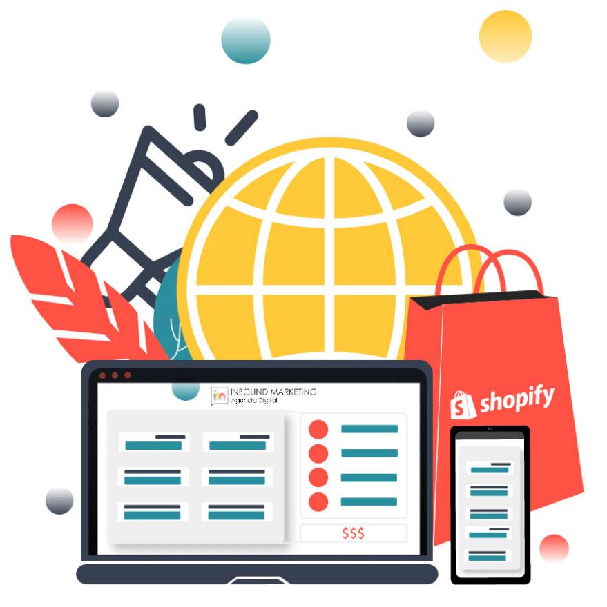 Expertos en Shopify
