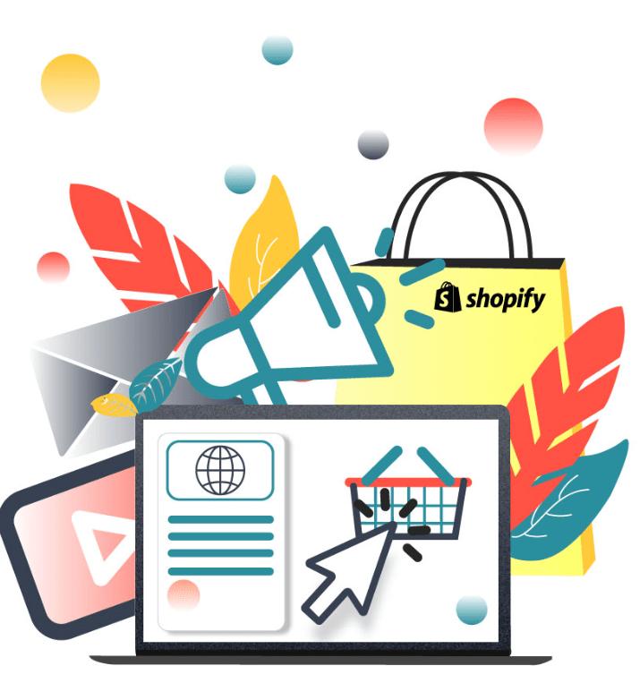 Exporto en Shopify