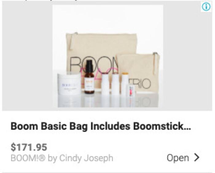 Los anuncios dinamicos de Shopping